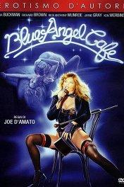 Кафе «Голубой ангел» / Blue Angel Cafe