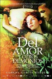 Любовь и другие демоны / Del amor y otros demonios