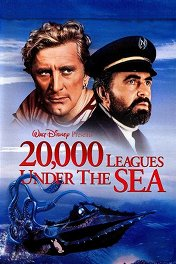 20000 лье под водой / 20,000 Leagues Under the Sea