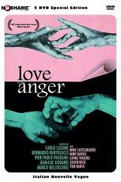 Любовь и ярость / Amore e rabbia