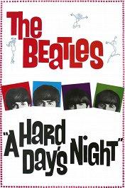 Вечер трудного дня / A Hard Day's Night