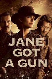 Джейн берет ружье / Jane Got a Gun
