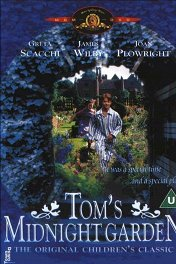 Волшебный сад Тома / Tom's Midnight Garden