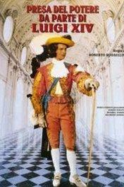 Захват власти Людовиком XIV / La prise de pouvoir par Louis XIV