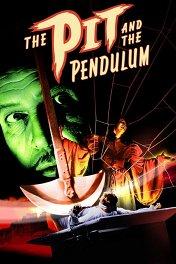Колодец и маятник / Pit and the Pendulum