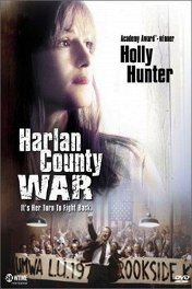 Война округа Харлан / Harlan County War