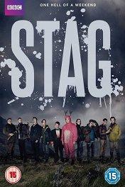 Охота на оленей / Stag
