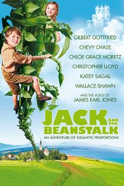 Джек в Стране Чудес / Jack and the Beanstalk