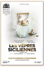 Сицилийская вечерня / Les Vêpres siciliennes