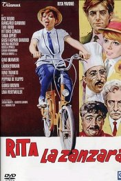 Рита-надоеда / Rita la zanzara