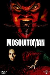 Человек-москит / Mansquito