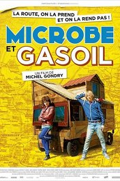 Микроб и Бензин / Microbe et Gasoil