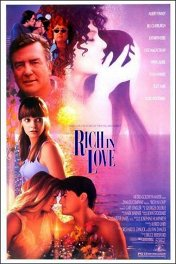 Богатство любви / Rich in love