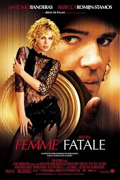 Роковая женщина / Femme Fatale