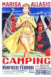 Кемпинг / Camping