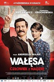 Валенса. Человек надежды / Wałęsa. Człowiek z nadziei