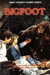 Снежный человек / Bigfoot