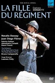 Дочь полка / La fille du régiment