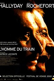 Человек с поезда / L'homme du train