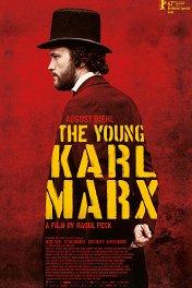 Молодой Карл Маркс / Le jeune Karl Marx