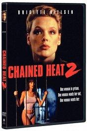 Женщины за решеткой / Chained Heat II