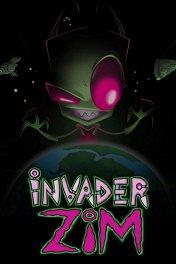 Захватчик ЗИМ / Invader ZIM