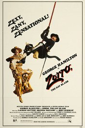 Братья Зорро / Zorro: The Gay Blade