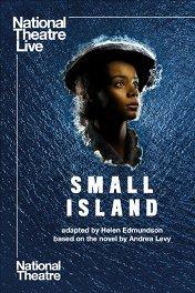 Маленький остров / Small Island