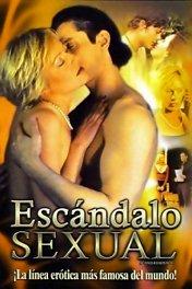 Скандальный секс / Scandalous Sex