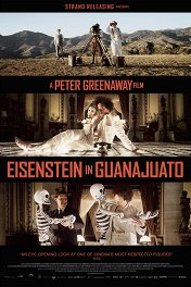 Эйзенштейн в Гуанахуато / Eisenstein in Guanajuato