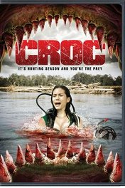 Крокодил / Croc