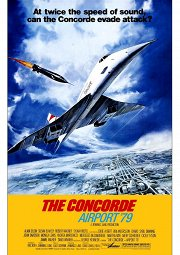 Постер Конкорд... Аэропорт 79