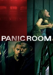 Постер Комната страха