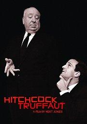 Постер Хичкок/Трюффо
