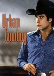 Постер Городской ковбой