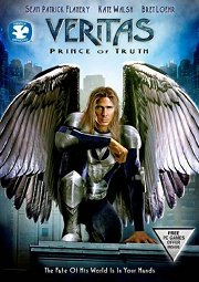 Постер Веритас, князь Истины