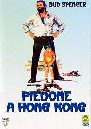 Постер Громила в Гонконге