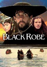 Постер Черная сутана