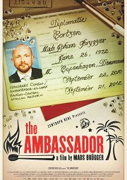 Постер Посол
