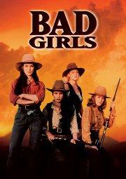 Постер Плохие девчонки