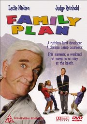 Постер Семейный план