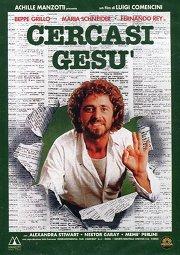 Постер В поисках Иисуса