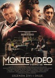 Постер До встречи в Монтевидео