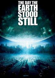 Постер День, когда Земля остановилась