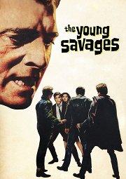 Постер Юные дикари