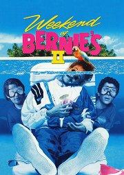 Постер Уикенд у Берни-2
