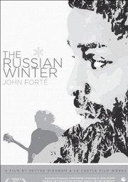 Постер Русская зима