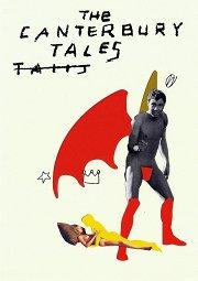 Постер Кентерберийские рассказы