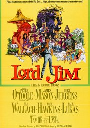 Постер Лорд Джим