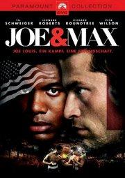 Постер Джо и Макс